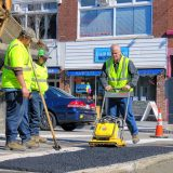 City Manager's Newsletter: Penacook Landing project gets a boost, leaf collection and more