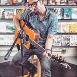 Author and musician Robert Hunter to play, discuss book at Gibson's Bookstore