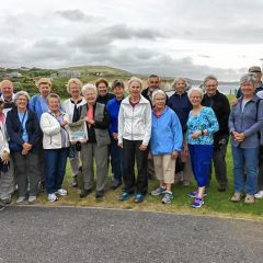 On the Road: Concord's Always an Adventure group took us to the Isle of Wight