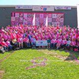 Concord Making Strides event is a celebration of survivorship