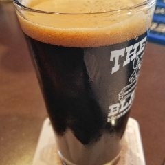 Tasty Brews: Stoneface Porter at the Red Blazer