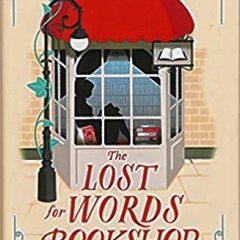 Book of the Week: 'Lost for Words'