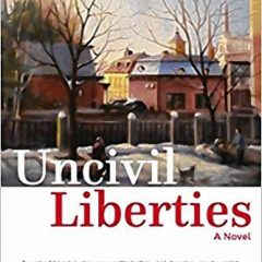 Author Bernie Lambek to present his book 'Uncivil Liberties' at Gibson's Bookstore