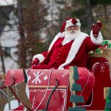 67thannual Christmas parade to roll through Concord on Saturday