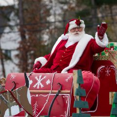 67th annual Christmas parade to roll through Concord on Saturday