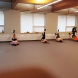 Run the fitness gauntlet with Boot Camp classes at City Wide Community Center