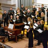 N.H. Master Chorale to present 'Considering Matthew Shepard' across the state, including Concord