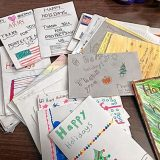 Holiday Cards 4 Our Military drive nets nearly 40,000 cards for troops