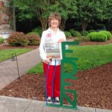 On the Road: The 'Insider' goes to a garden in Eden