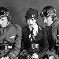 Red River to show silent film 'Wings', with live music accompaniment by Jeff Rapsis
