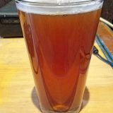 Tasty Brews: Out.Haus Ales Scottish 80/- Ale on tap at Area 23