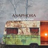 Poet Kevin Goodan to present his book 'Anaphora' at Gibson's Bookstore