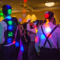 Grappone Conference Center to throw big New Year's Eve bash