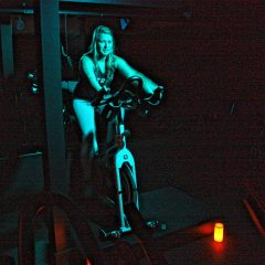 Hit your stride at the new Strive Indoor Cycling studio in downtown Concord