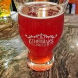 Tasty Brews: Cherry Bomb from Lithermans Limited