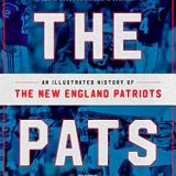 Authors Stout, Johnson to present 'The Pats' at Gibson's Bookstore