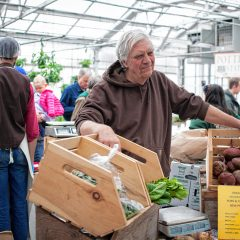 Concord doubles down on winter farmers markets