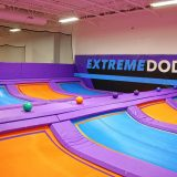 Get elevated at Altitude Trampoline Park at Steeplegate Mall
