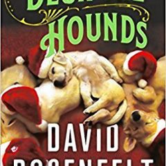 Book of the Week: 'Deck the Hounds'