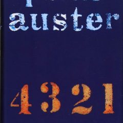 Book of the Week: '4321'