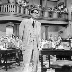 UNH Law to screen 'To Kill a Mockingbird,' lead discussion on civics