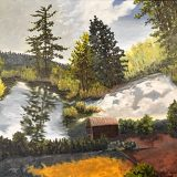 On Display: Daryl D. Johnson exhibit at Greater Concord Chamber of Commerce