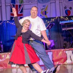 The results are in from NHTI's Dancing With the Concord Stars