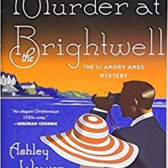 Book of the Week: 'Murder at the Brightwell'
