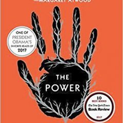 Book of the Week: 'The Power'