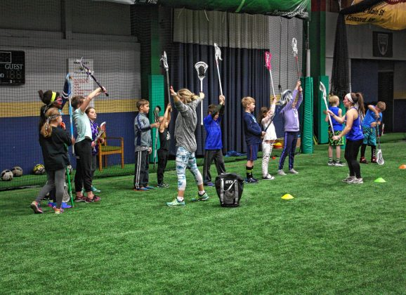 Concord Crush youth travel lacrosse league celebrates 10 years