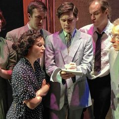 'The Farnsworth Invention' to be performed at Concord City Auditorium this weekend