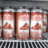 Lithermans Limited releases Hot Sex on a Platter, its special Valentine's Day beer