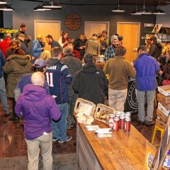 Four fun food and drink events at Local Baskit this week
