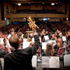 Symphony NH to perform at Concord City Auditorium with acclaimed soloist Marza Merophi Wilks