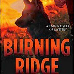 Book of the Week: 'Burning Ridge'