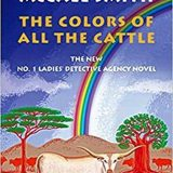 Book of the Week: 'The Colors of All the Cattle'