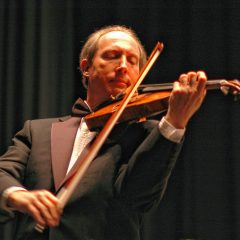 Concertmaster String Quarter to present 'An Invitation to Dance' at Concord City Auditorium