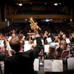 Entertainment: Symphony NH coming to town to perform some Mozart