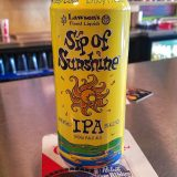 Tasty Brews: Lawson's Finest Liquids Sip of Sunshine from Dos Amigos