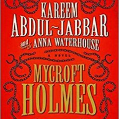Book of the Week: 'Mycroft Holmes'