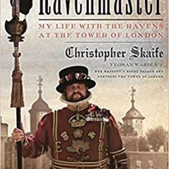 Book of the Week: 'The Ravenmaster'