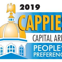Voting for the 2019 Cappies is now open!