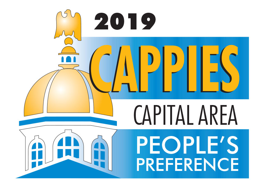 Cappies 2019 Logo