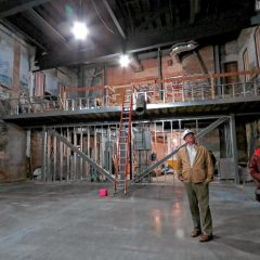 Cap Center's new Bank of New Hampshire Stage aims to attract younger audience