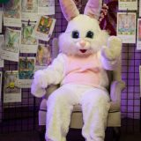 Hop on over to the 4th annual Easter Eggstravaganza this weekend