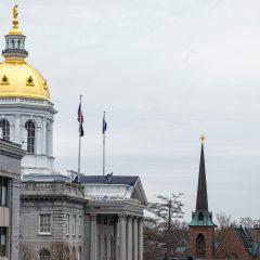 Bulletin board: Taking a look ahead in Legislature