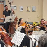 The Me2/ Orchestra is bringing its message to Concord