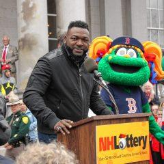 The 'Insider' gets a rareinterview with World Series hero David Ortiz