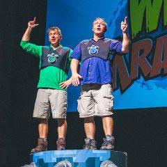Entertainment: Wild Kratts bring their wild antics to the Cap Center