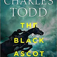 Book of the Week: 'The Black Ascot'